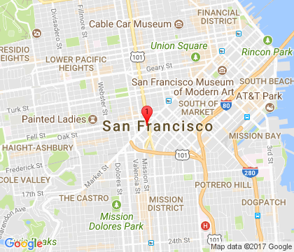 San Francisco Super Locksmith San Francisco, CA 415-366-5843